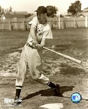 TED WILLIAMS 8x10 ACTION PHOTO Vintage B&W Picture BOSTON RED SOX (#9) Photofile