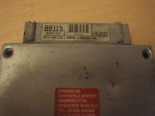 Engine ECU - Ford Granada Scorpio 2.0 DOHC EFi Auto non cat 88GB12A650RB 6577873