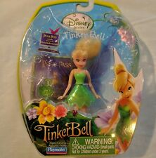Disney Fairies Tinkerbell Playmates Pixie 2008 New