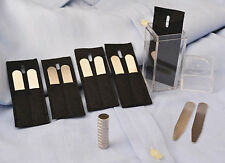 "2 1/4"" LONG COLLAR STAYS with MAGNETS FOR SPREAD COLLAR DRESS SHIRTS"