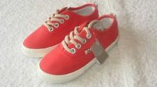 Casual Trainers Canvas Shoes for Boys NEXT