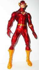 DC UNIVERSE direct FLASH red chrome 75th anniversary origins collectibles 000
