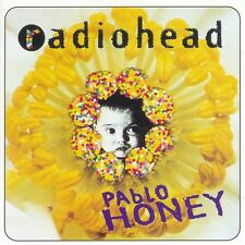 RADIOHEAD PABLO HONEY NEW SEALED VINYL LP REISSUE IN STOCK