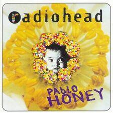 RADIOHEAD PABLO HONEY NEW SEALED VINYL LP REISSUE IN STOCK