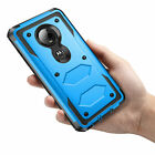 For Motorola Moto G6 Play / G6 Forge /G6 Protective Hybrid Hard Phone Cover Case