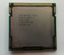 Intel SLBJJ Core i7-860 2.80GHz/1MB/8MB Socket 1156 CPU Processor LGA1156
