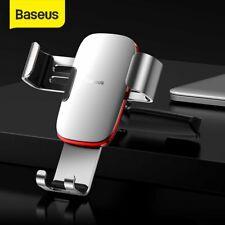 Baseus Universal KFZ Handy Halterung Auto Smartphone Halter CD Einschub Metall