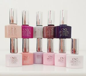 CND Shellac Luxe UV Nagellack 12.5 ml