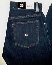 NWT Boys KR3W BASICS KLASSIC Blue Jeans 10 W25 FILTHY KREW Straight Leg Skate