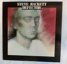 Steve Hackett - Defector (LP, Album)