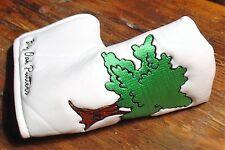 NEW! Big Oak Putters Dave Curry Designs putter cover