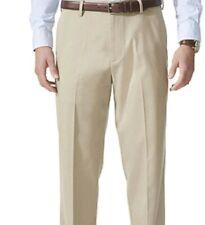 Dockers men pants Khaki Classic fit 38 x 34 comfort waistband NEW no tags