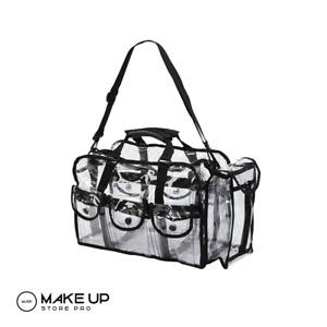 MUSP - Large Makeup Artist On Set Bag MUA Cosmetic Kit Stylists Hairdresser