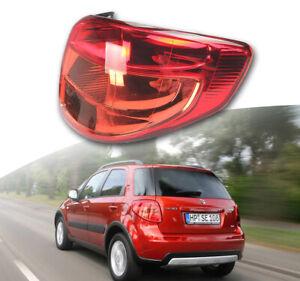 Suzuki SX4 (2006-2014) Orginal Rearlamp Tail Lights  Left & Right