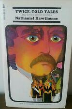 Twice-Told Tales, Nathaniel Hawthorne, 1975 Vintage Paperback