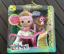 Lalaloopsy full size Goldie Luxe new in box