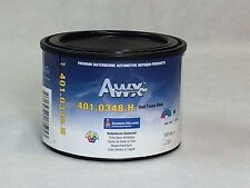 Sherwin Williams - AWX - RED TRANS BLUE 0.5 LITER - 401.0348