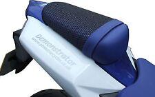 SUZUKI GSXR 750 2006-2007 TRIBOSEAT ANTI-SLIP PASSENGER SEAT COVER ACCESSORY