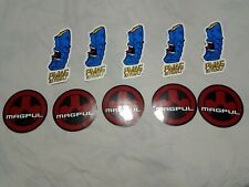 Magpul Stickers