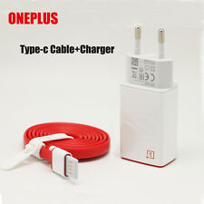 New OEM Travel Adapter Wall Charger With Micro/Type-C Cable For OnePlus X 1 2