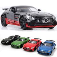 AMG GT 1:32 Die Cast Modellauto Auto Spielzeug Model Sammlung
