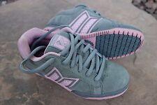"New MACBETH ""Regal"" Pink / Gray Shoes | Women's Size 5 | new w/o box ø Atticus"