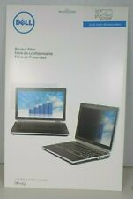 Dell 14in Widescreen Privacy Filter