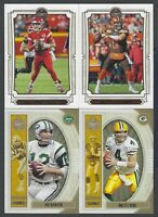 2019 Panini Legacy Base & High Number Legends #1-140 COMPLETE YOUR SET You Pick