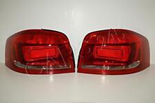 Audi A3 2008-> 3-Door 3DR 3D Tail Lights Rear Lamps PAIR LEFT + RIGHT LH + RH