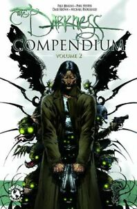 DARKNESS COMPENDIUM TP (IMAGE COMICS) VOL 2