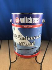 €15,98/L  Wilckens yachtline CR Universalgrund Chlorkautschukbasis 1-k 2,5l