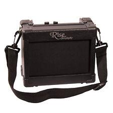 Rise by Sawtooth 5-Watt Portable Beginner's Guitar Amplifier