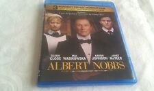 Albert Nobbs (Blu-ray Disc, 2012)