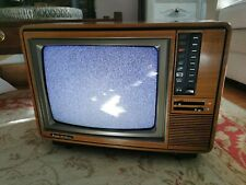 More details for vintage colour television cp-149b mitsubishi working