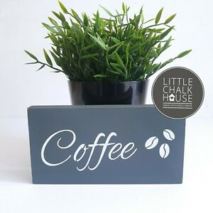 Coffee, standing sign