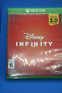 Disney Infiniti 3.0 Xbox One Plus Multiple Characters!