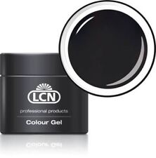LCN Farbgel Black 5 ml (359,00€  / 100 ml)
