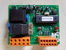 Gledhill PulsaCoil 2000 Pump Speed Control PCB PSC GT152 / E26023