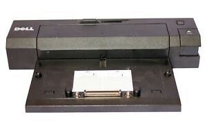 Dell E-Port Plus Laptop Docking Station - PR02X - E2K-PR02X - CN-0CY640 - #5627