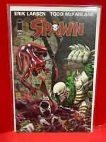Image Comics SPAWN #265  2016 Erik Larsen Todd McFarlane Ant Cover SP2