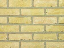 Handform-Verblender WDF BH174 gelb Klinker Vormauersteine