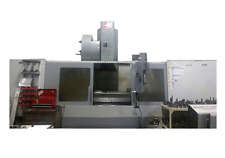 Haas VF10/50  Used CNC Vertical Machining Center