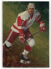 1998-99 Be A Player Gold 46 Steve Yzerman