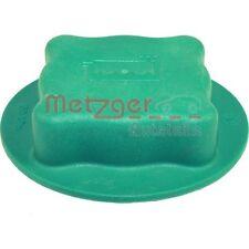 METZGER Original Verschlussdeckel, Kühlmittelbehälter Volvo 2140053