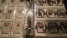 1999-00 SP Authentic Complete Set 1-135 JAGR YZERMAN Rookie #/2000 Missing 1 Bas