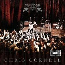"CHRIS CORNELL ""SONGBOOK""  CD 16 TRACKS NEW+"