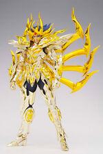 Saint Seiya Myth Cloth Soul Of Gold Cancer Deathmask Figure BANDAI