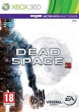 Dead Space 3 (Xbox 360) Videojuegos