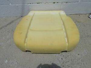 FORD ECONOLINE VAN DRIVER SEAT CUSHION (OEM)