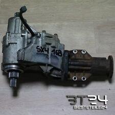 Vorne Verteilergetriebe 1.6 4x4 SUZUKI SX4 FIAT SEDICI 57TKM